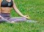 Best tips and yoga poses for runners
